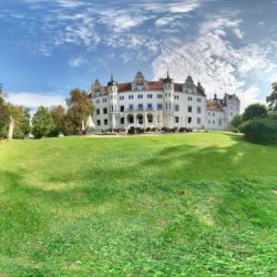 Schloss Boitzenburg - Foto © HD-Panorama.de