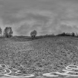 The Infinity Sadness - 360˚ HD-Panorama © René Blanke