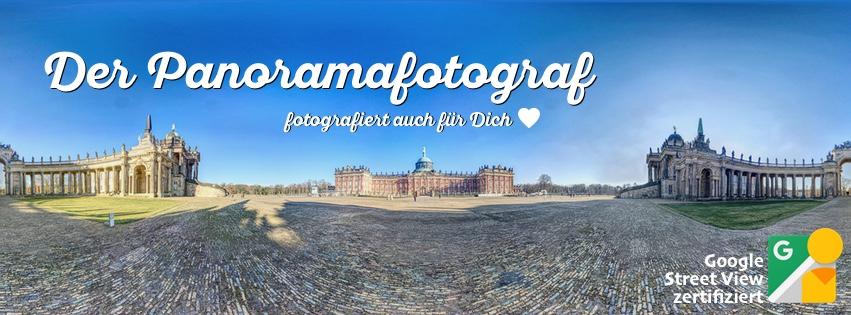 Panoramafotograf