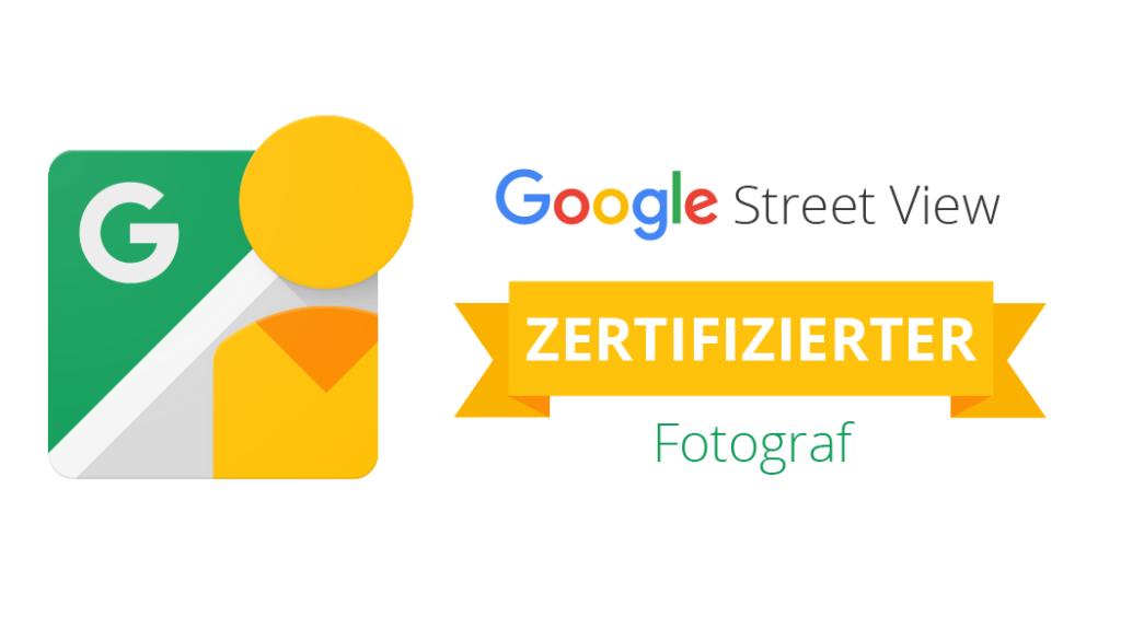Zertifizierter Street View Fotograf (Panoramafotograf) Potsdam Hd Panorama