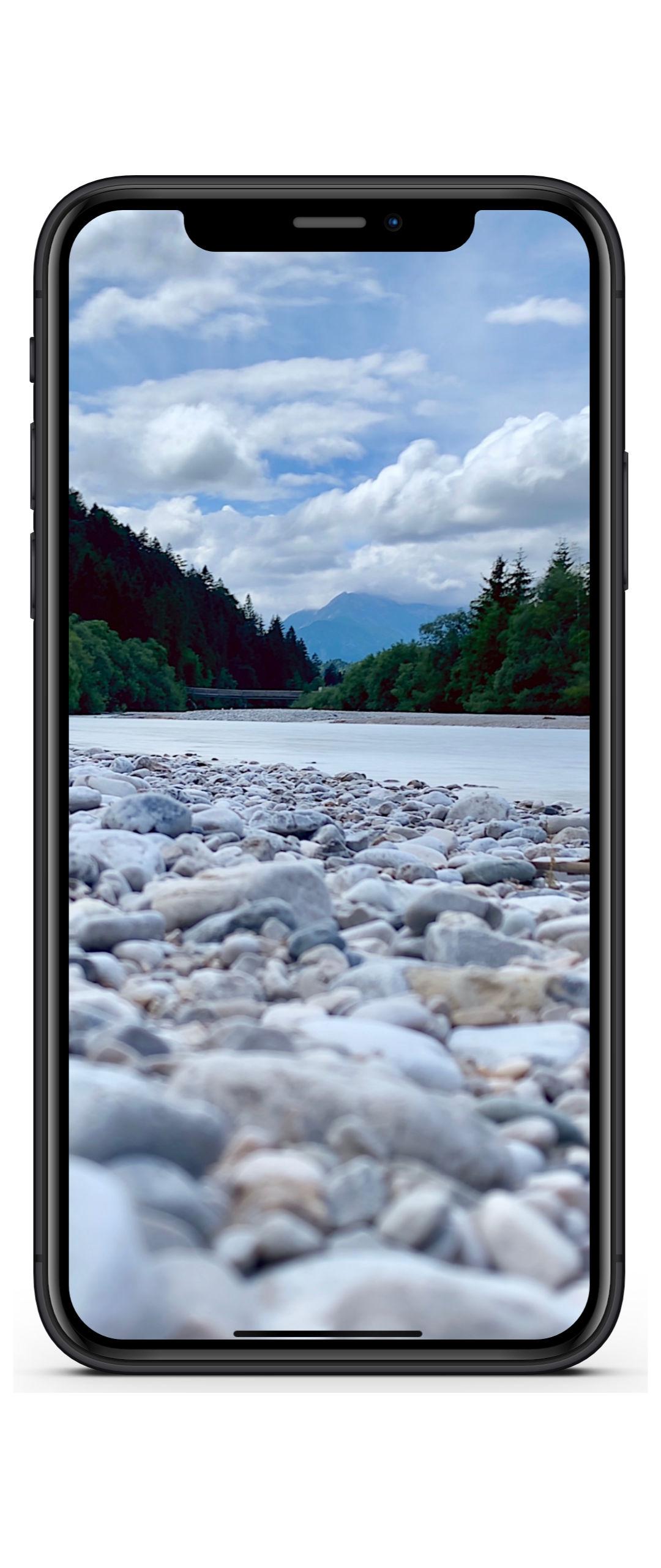 iPhone XR Wallpaper