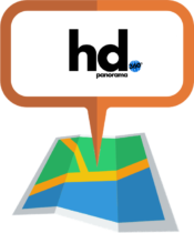 HD-Panorama war hier