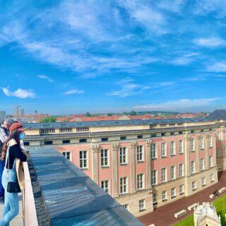 Stadtschloss Potsdam  #potsdam #stadtschlosspotsdam #visitpotsdam #potsdamcitypalace #brandenburg #hdpanorama #hdpanoramade #panoramic #panorama #pano #madewithlove #Photo By © @hd.panorama